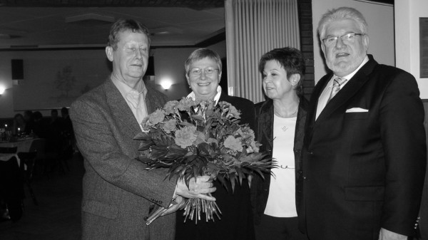 70. Geburtstag Udo König